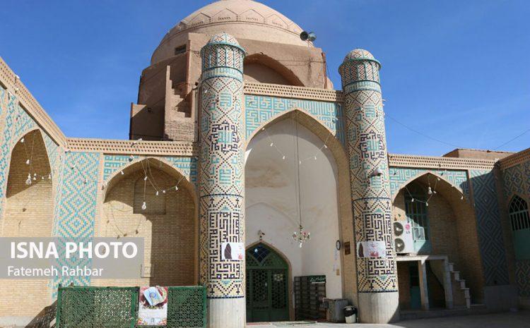 امامزاده «سهل بن علی» یزد، بقعهای با دو آرامگاه