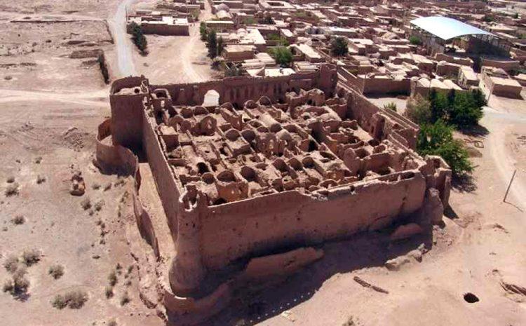 خویدک، روستایی با افسانههای کهن تاریخی